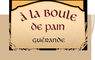 A LA BOULE DE PAIN - logo